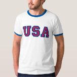 USA Logo Wear T-Shirt