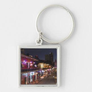 USA, Louisiana, New Orleans. French Quarter, Keychain