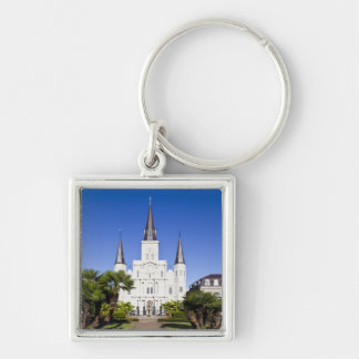 USA, Louisiana, New Orleans. French Quarter, Keychains