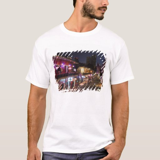 Usa louisiana new orleans french quarter t shirt zazzle for T shirt printing new orleans