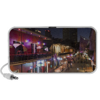 USA, Louisiana, New Orleans. French Quarter, Travel Speakers