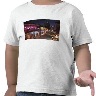 USA, Louisiana, New Orleans. French Quarter, Shirt