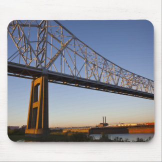USA, Louisiana, New Orleans. Greater New 2 Mouse Pad
