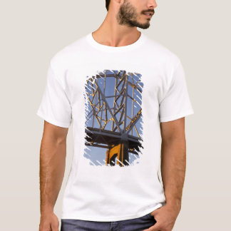 USA, Louisiana, New Orleans. Greater New T-Shirt