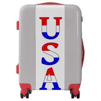 USA LUGGAGE