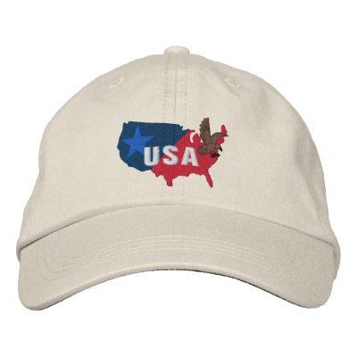 Usa Map Key