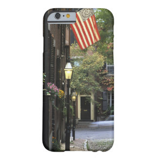 USA, Massachusetts, Boston, Beacon Hill. Barely There iPhone 6 Case