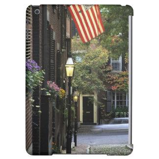 USA, Massachusetts, Boston, Beacon Hill. Case For iPad Air
