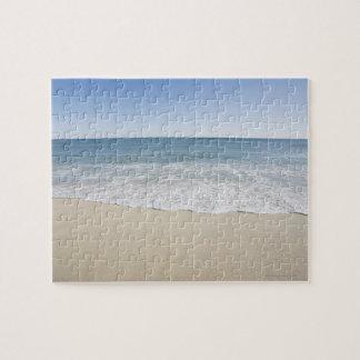 USA, Massachusetts, Cape Cod, Nantucket, Jigsaw Puzzle