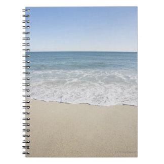 USA, Massachusetts, Cape Cod, Nantucket, Notebook