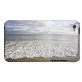 USA, Massachusetts, Empty beach iPod Touch Covers