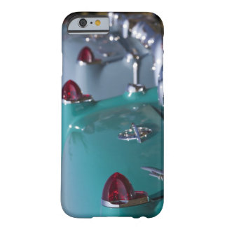 USA, Massachusetts, Gloucester. 1950s-era Barely There iPhone 6 Case