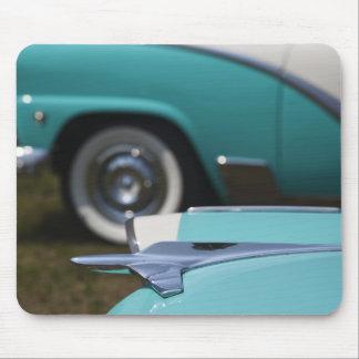USA, Massachusetts, Gloucester. 1950s-era Ford Mouse Pad