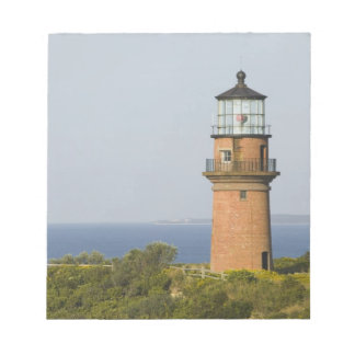 USA, MASSACHUSETTS, Martha's Vineyard: Aquinnah Notepad