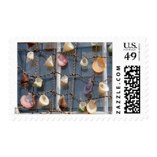 USA, Massachusetts, Martha's Vineyard, Aquinnah Postage