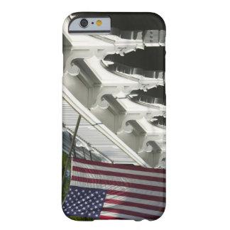 USA, MASSACHUSETTS, Martha's Vineyard: Barely There iPhone 6 Case