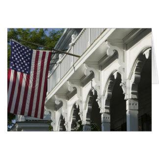 USA, MASSACHUSETTS, Martha's Vineyard: Card