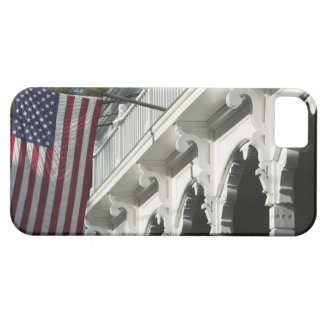 USA, MASSACHUSETTS, Martha's Vineyard: iPhone SE/5/5s Case