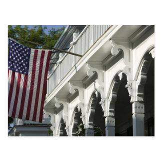 USA, MASSACHUSETTS, Martha's Vineyard: Postcard