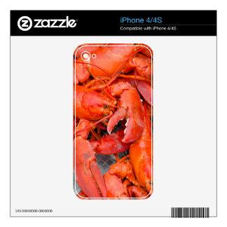 USA, Massachusetts, Martha's Vineyard Skin For The iPhone 4S