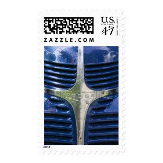 USA, MASSACHUSETTS, Martha's Vineyard: West 3 Stamp