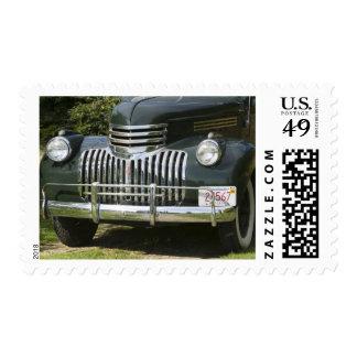 USA, MASSACHUSETTS, Martha's Vineyard: West 5 Stamp
