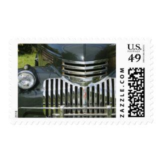 USA, MASSACHUSETTS, Martha's Vineyard: West Stamp