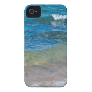 USA, Michigan. Clear Waters Of Lake Superior Case-Mate iPhone 4 Cases