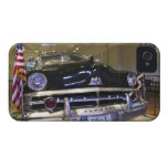 USA, Michigan, Dearborn: The Henry Ford Museum, 2 iPhone 4 Case-Mate Case