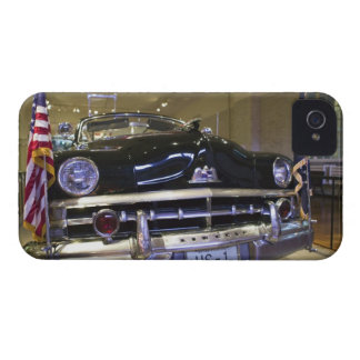 USA, Michigan, Dearborn: The Henry Ford Museum, 2 iPhone 4 Cover