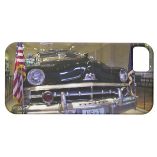 USA, Michigan, Dearborn: The Henry Ford Museum, 2 iPhone SE/5/5s Case