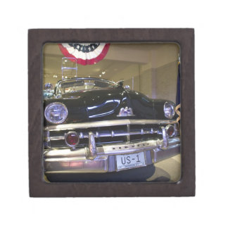 USA, Michigan, Dearborn: The Henry Ford Museum, 2 Premium Gift Boxes