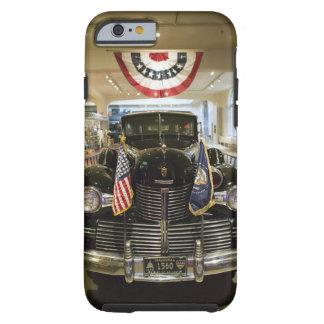 USA, Michigan, Dearborn: The Henry Ford Museum, Tough iPhone 6 Case