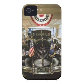 USA, Michigan, Dearborn: The Henry Ford Museum, iPhone 4 Case