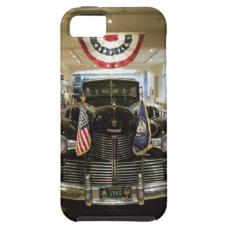 USA, Michigan, Dearborn: The Henry Ford Museum, iPhone SE/5/5s Case