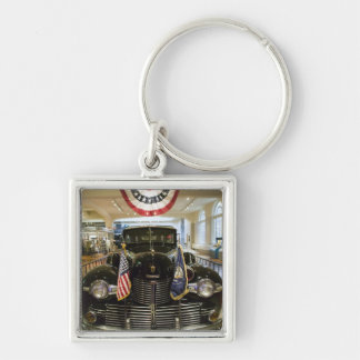 USA, Michigan, Dearborn: The Henry Ford Museum, Keychain