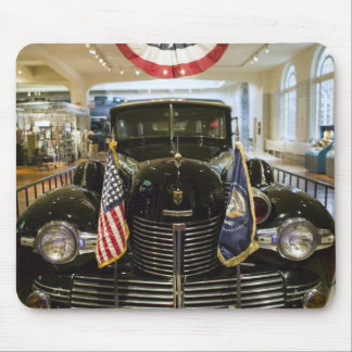 USA, Michigan, Dearborn: The Henry Ford Museum, Mouse Pad