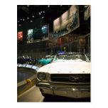 USA, Michigan, Detroit: Ford Rouge Factory Tour, Postcard