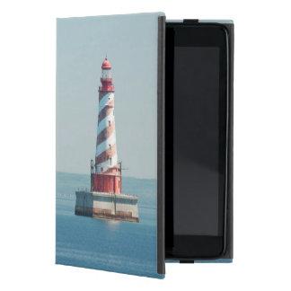USA, Michigan, Great Lakes, Lake Michigan Cover For iPad Mini