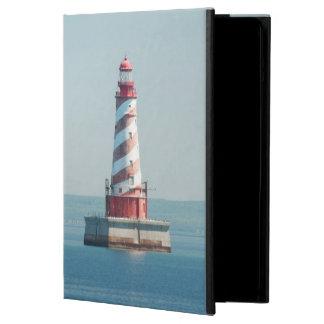 USA, Michigan, Great Lakes, Lake Michigan iPad Air Cover