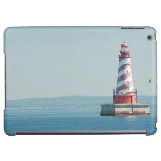 USA, Michigan, Great Lakes, Lake Michigan Cover For iPad Air