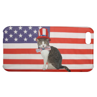 USA Mikie iPhone 5C Case