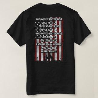 USA military T-shirt