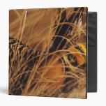 USA, Minnesota, Pembina Trail Preserve. Vinyl Binder