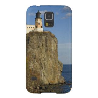 USA, Minnesota.  Split Rock Lighthouse on Lake Case For Galaxy S5