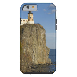 USA Minnesota Split Rock Lighthouse on Lake iPhone 6 Case