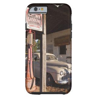 USA, Mississippi, Jackson. Mississippi 2 Tough iPhone 6 Case