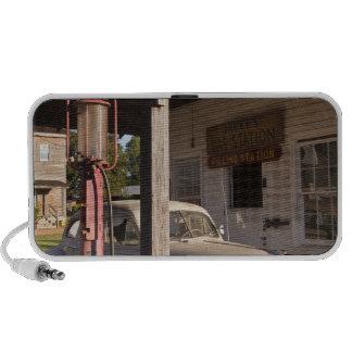 USA, Mississippi, Jackson. Mississippi 2 Portable Speaker