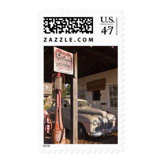 USA, Mississippi, Jackson. Mississippi 2 Postage