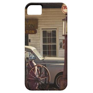 USA, Mississippi, Jackson, Mississippi iPhone 5 Cover